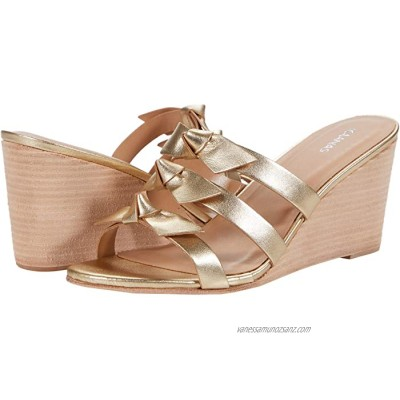 KAANAS Recife Wedge with Bows