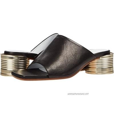 MM6 Maison Margiela Tin Can Heel Mule