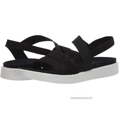 ECCO Yuma Two Strap Sandal