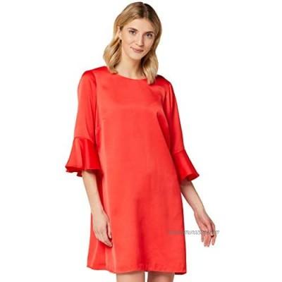 Brand - TRUTH & FABLE Women's Mini A-Line Dress