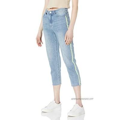 Armani Exchange Women's Boyfriend Fit Jeans