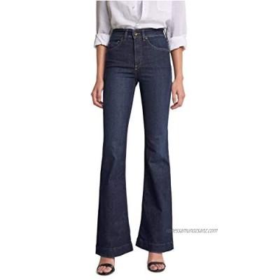 Salsa Secret Glamour Push in Flare Jeans