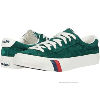 Pro-Keds Royal Plus Only NY Suede