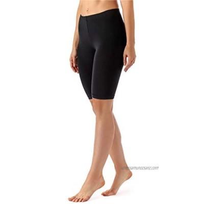 Merry Style Women's Leggings Short MS10-145
