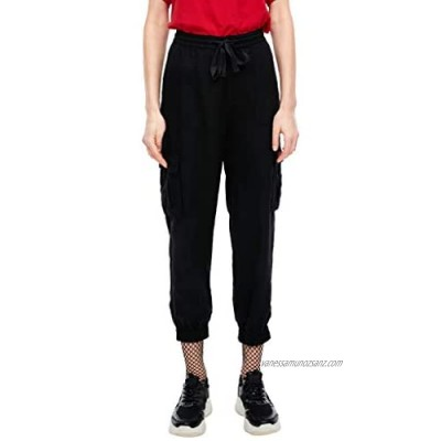 Q/S designed by - s.Oliver Women's Trouser
