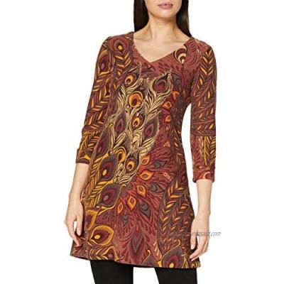 Joe Browns Women's Fiery Tunic Shirt