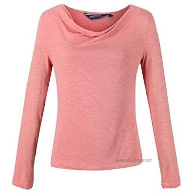 Regatta Women's Frayler T-Shirts/Polos/Vests