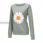 Overdose Women Long Sleeve Sunshine Tshirts Ladies Teens Girls Jumpers Tops Round Neck Casual Pullover Shirt
