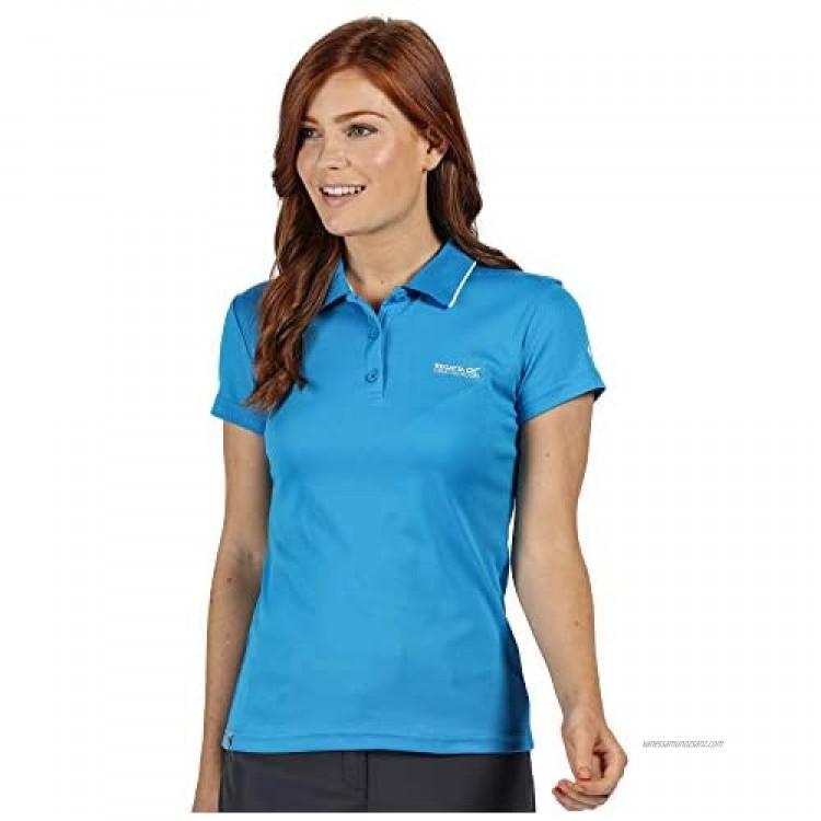 Regatta Women's Womens Maverick V T-Shirts/Polos/Vests