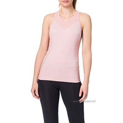 AURIQUE Women's Seamless Sports Vest