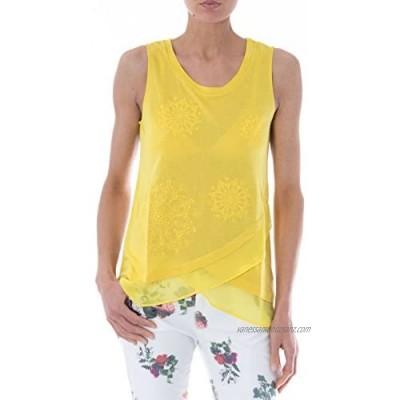 Desigual Women's Ts_sábado T-Shirt