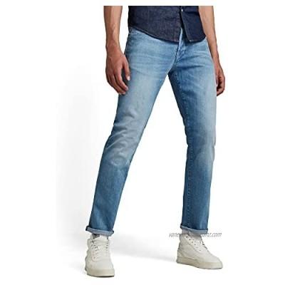 G-STAR RAW Men's 3301 Straight Jeans