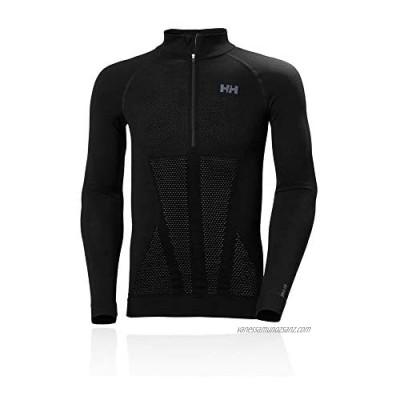 Hellyhansen Men's H1 Pro Lifa Seamless 1/2 Zip Sweatshirt Men's Sweatshirt