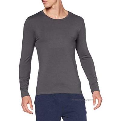 BOSS Men's Ls-Shirt Rn Infinity T