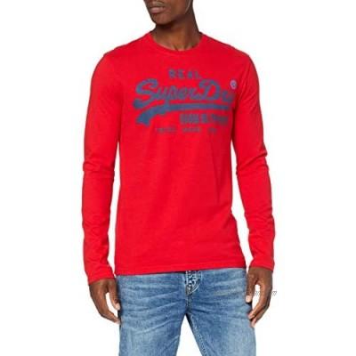 Superdry Men's Long Sleeve Top