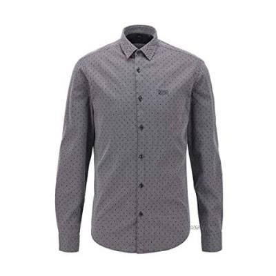 BOSS Men's Brod_s Casual Shirt