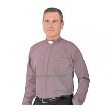 Hammond and Harper - 1 1/4 inch Tunnel Collar Shirt