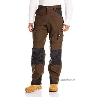 Caterpillar Men's Cargo Pant with Holster Pockets