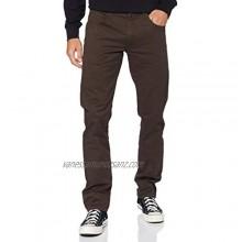 Lee Men's Daren Zip Fly Trousers