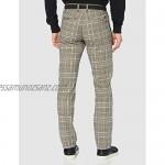 Tom Tailor Denim Men's Chino Straight Trouser