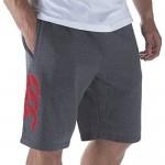 Canterbury Men's Core Sweat Shorts