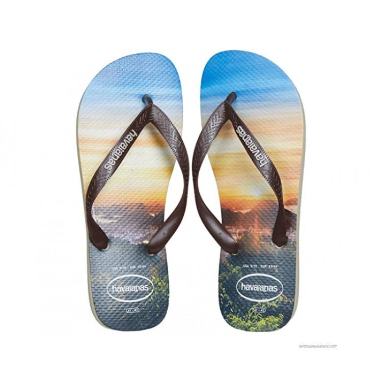 Havaianas Hype Flip Flops