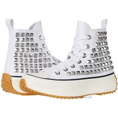 Steve Madden Shaft High-Top Sneaker